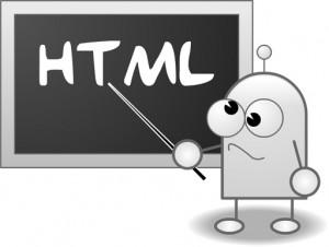 HTML Robot