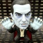 Dracula toy