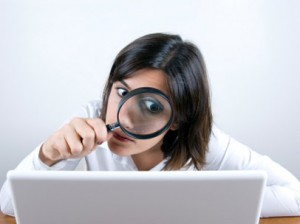 web research