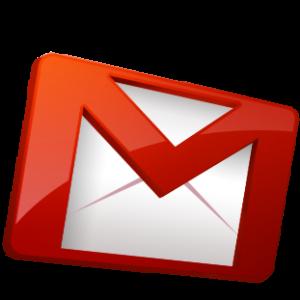 Gmail red envelope logo