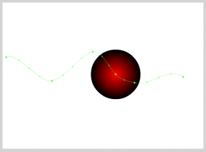 motion curve ball